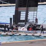 Americas Cup Bermuda Village and training April 2017 (2)