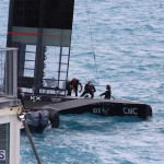 Americas Cup Bermuda Village and training April 2017 (25)