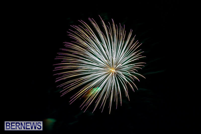 Americas-Cup-Fireworks-In-Hamilton-Bermuda-April-21-2017-11