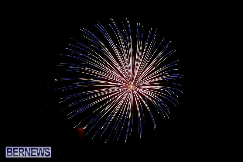 Americas-Cup-Fireworks-In-Hamilton-Bermuda-April-21-2017-13