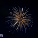 Americas Cup Fireworks In Hamilton Bermuda, April 21 2017-19