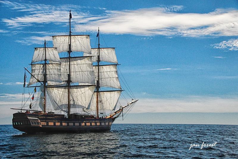 America's Newest Tall Ship April 2017 (3)