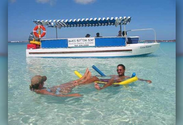 Aquatic Bermuda Skinnydipper April 2017