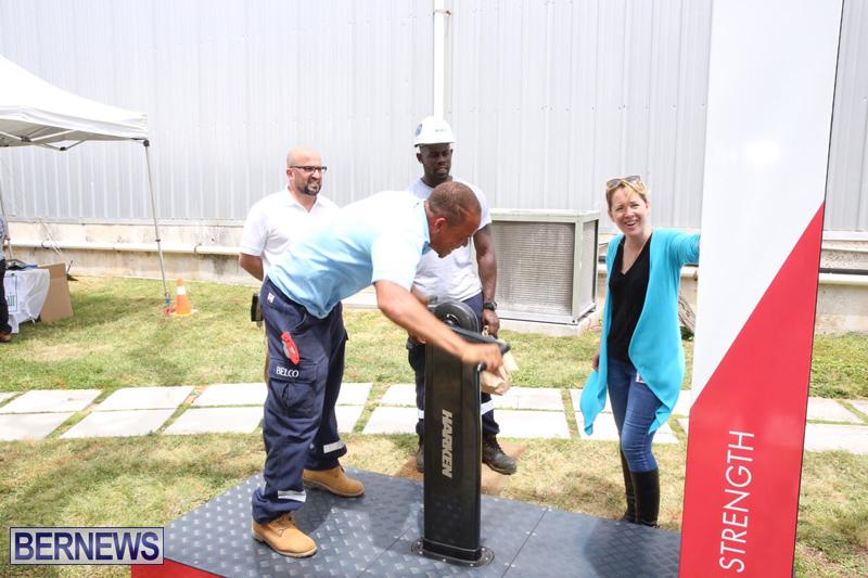 Ascendant Wellness Fair Bermuda April 27 2017 (10)