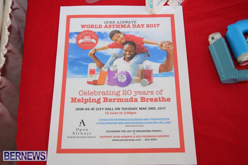 Ascendant Wellness Fair Bermuda April 27 2017 (4)
