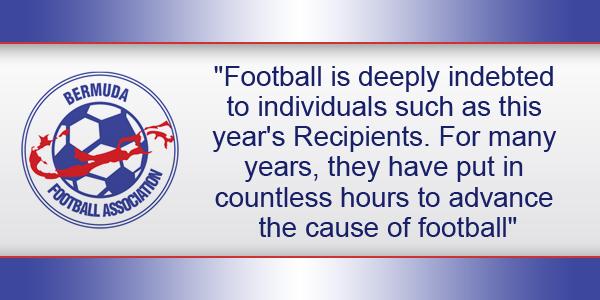 BFA Bermuda Football Association TC April 20 2017
