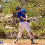 Baseball Bermuda, April 22 2017-2