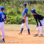 Baseball Bermuda, April 22 2017-24