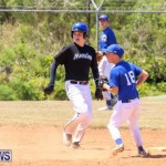 Baseball Bermuda, April 22 2017-29