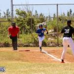 Baseball Bermuda, April 22 2017-46