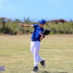 Baseball Bermuda, April 22 2017-9