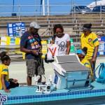 Bermuda Regional ROV Challenge, April 22 2017-28