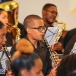 Bermuda Youth Orchestra, April 30 2017-18