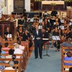 Bermuda Youth Orchestra, April 30 2017-2