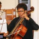 Bermuda Youth Orchestra, April 30 2017-30