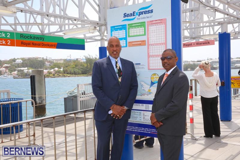 Cole Simons At Hamilton Ferry Terminal Bermuda April 7 2017 (5)