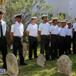 Commemorative Service Kings Pilot James Jemmy Darrell Bermuda, April 8 2017-12