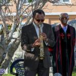 Commemorative Service Kings Pilot James Jemmy Darrell Bermuda, April 8 2017-14