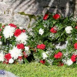 Commemorative Service Kings Pilot James Jemmy Darrell Bermuda, April 8 2017-2