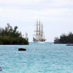 Danmark Training Ship Bermuda April 2017 (1)