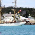 Danmark Training Ship Bermuda April 2017 (11)