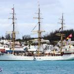 Danmark Training Ship Bermuda April 2017 (14)