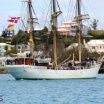 Danmark Training Ship Bermuda April 2017 (19)