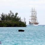 Danmark Training Ship Bermuda April 2017 (2)