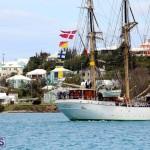 Danmark Training Ship Bermuda April 2017 (20)