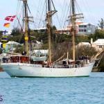 Danmark Training Ship Bermuda April 2017 (22)