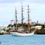 Danmark Training Ship Bermuda April 2017 (23)