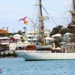 Danmark Training Ship Bermuda April 2017 (24)