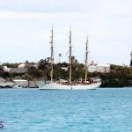 Danmark Training Ship Bermuda April 2017 (3)