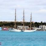 Danmark Training Ship Bermuda April 2017 (4)