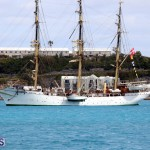 Danmark Training Ship Bermuda April 2017 (5)