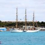 Danmark Training Ship Bermuda April 2017 (6)
