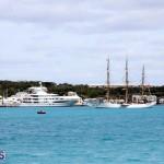 Danmark Training Ship Bermuda April 2017 (8)