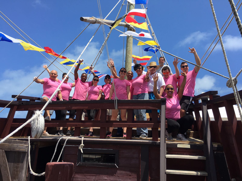 Deliverance Bermuda April 28 2017