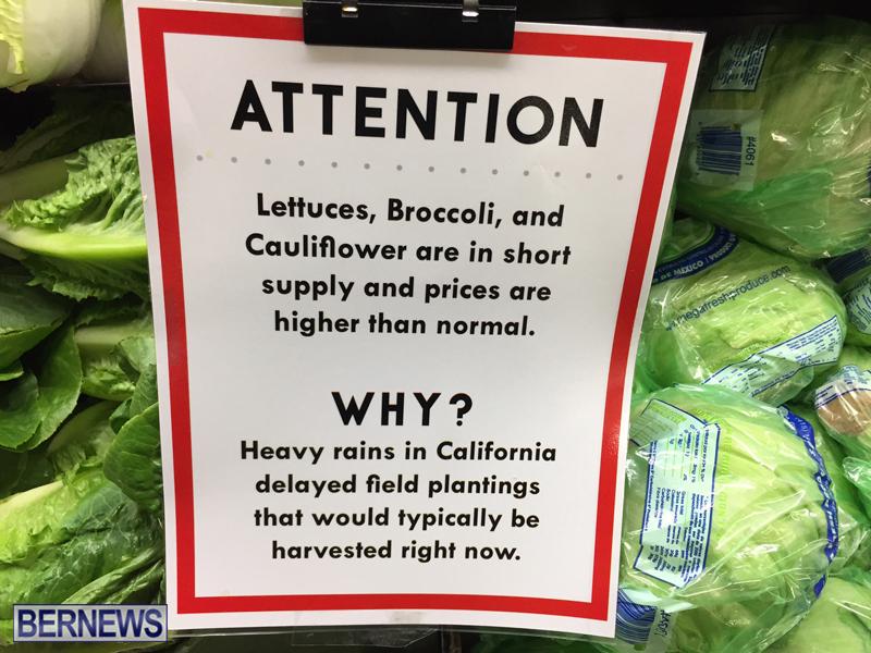 Food prices Bermuda April 19 2017 (1)