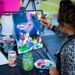 Good Friday Celebrations At PHC Bermuda April 2017 (5)