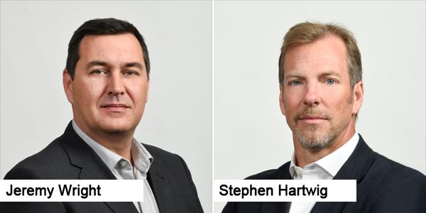 Hamiton Jeremy Wright & Stephen Hartwig April 2017