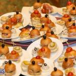Kardias Club Tea Bermuda, April 1 2017-25