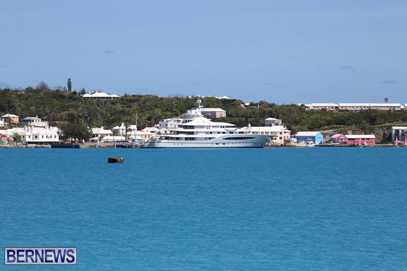 Mayan Queen yacht Bermuda April 2017 (3)