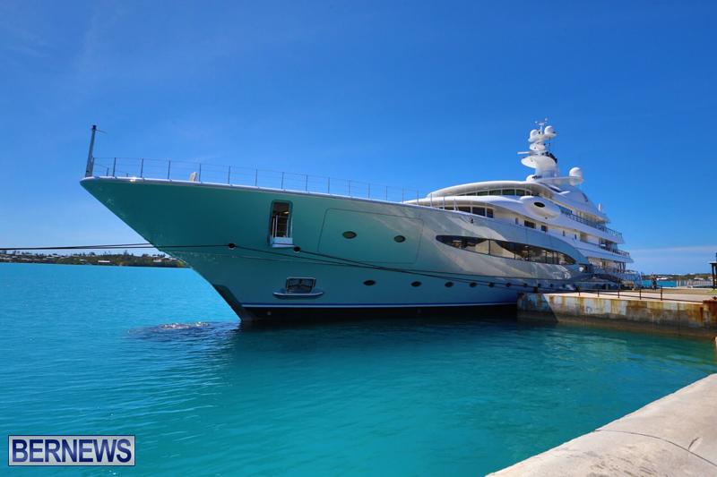 Mayan Queen yacht Bermuda April 2017 (6)