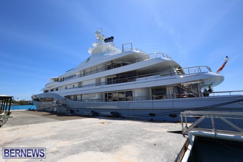 Mayan Queen yacht Bermuda April 2017 (9)