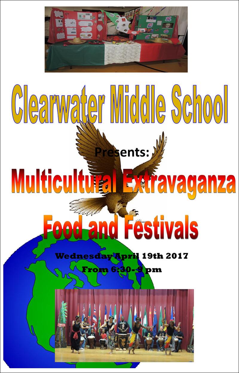 Multicultural Extravaganza Bermuda April 2017