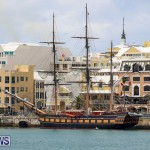 Oliver Hazard Perry Tall Training Ship Bermuda, April 9 2017-2