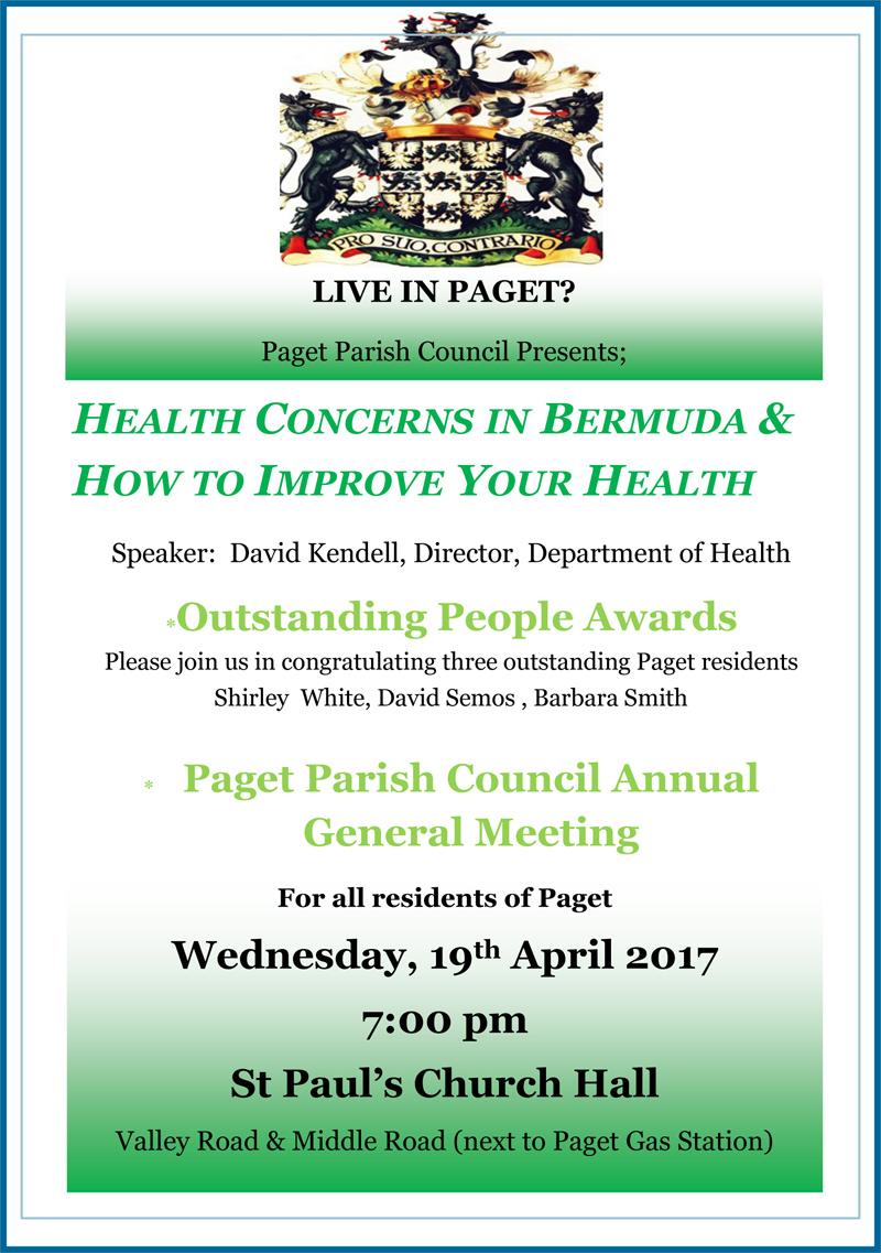 PPC AGM Bermuda April 2017