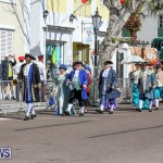 Peppercorn Ceremony Bermuda, April 19 2017-1