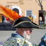 Peppercorn Ceremony Bermuda, April 19 2017-17
